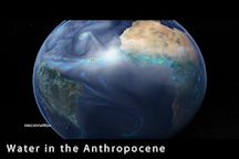 Water in the Anthropocene