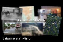 Urban Water Vision