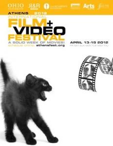 Athens Fest Poster